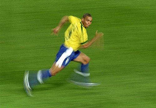 Ronaldo Luís Nazário de Lima: A Tribute to O Fenômeno